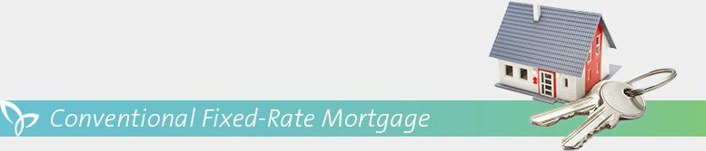 fixed-rate mortgage head