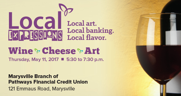 Local Expressions May 11