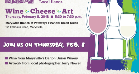 Local Expressions February 8