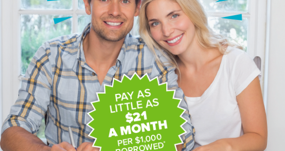 Consolidation loan couple