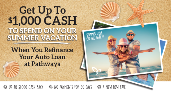 Transfer your auto loan to Pathways