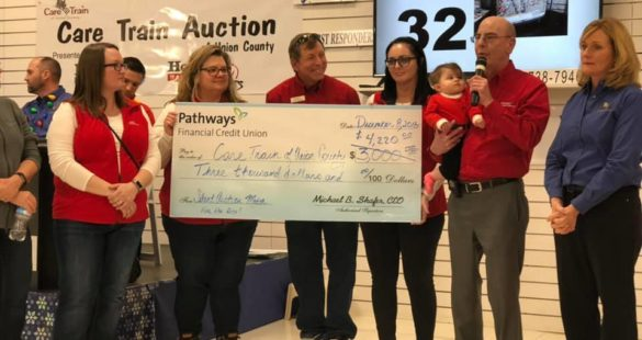 Check Presentation - CareTrain 2018