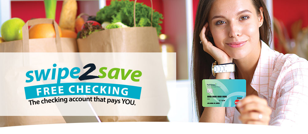 Swipe2Save Free Checking