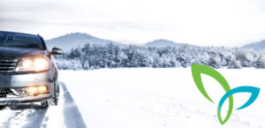 Winter Auto Loan Offer Banner Image for Rotating Banner System
