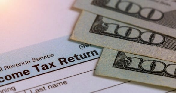 Recommendations to consider when you receive your tax refund