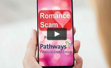 Romance Scam Image